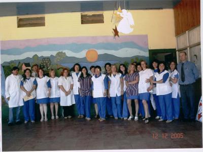 directivos y docentes 1998-2007